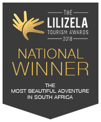 Lilizela Tourism Awards Winner