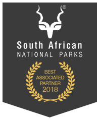 South African National Parks Associated Partner