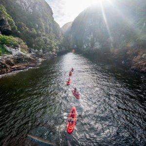 Untouched Adventures Tsitsikamma National Park