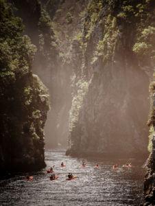 Kayak Adventures Storms River